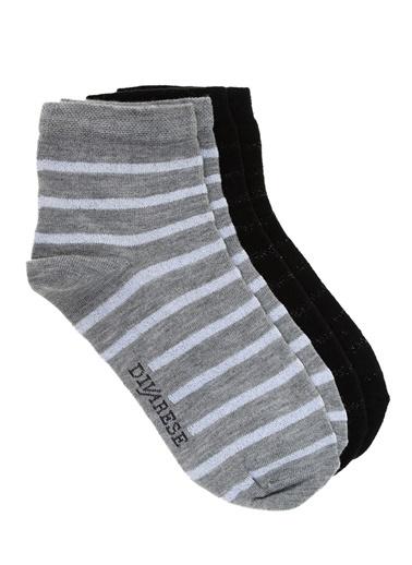 Çorap-Divarese
